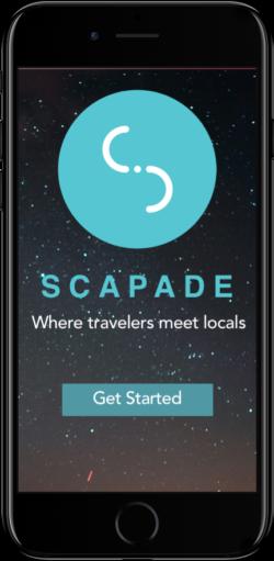 scapade prototype